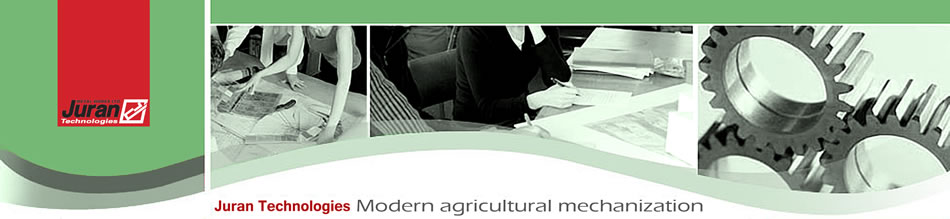 Juran Technologies - Modern Agricultural Mechanization
